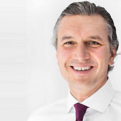 Photo of Frank Fazzinga Jr, Managing Partner at Grace Beauty Capital