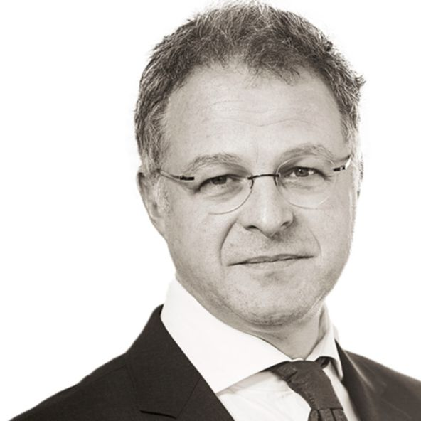 Photo of Ernst Mannheimer, General Partner at Wellington Partners