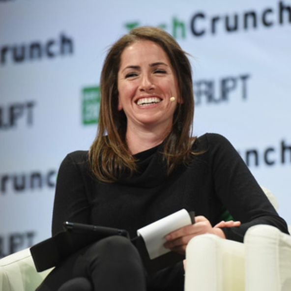 Photo of Megan Quinn, General Partner at Spark Capital