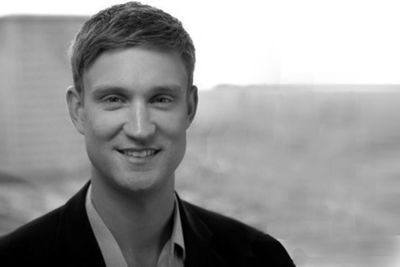 Photo of Reid Christian, Associate at Battery Ventures