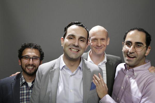 Photo of Shabih Rizvi, Managing Partner at Gradient Ventures