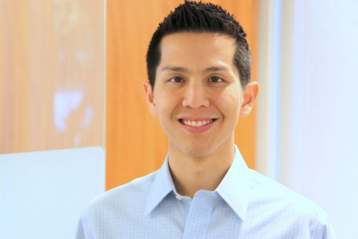 Photo of David Chen, Partner at Lightspeed Venture Partners
