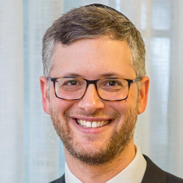Photo of Avi Rosenbaum, Partner at Tectonic Capital