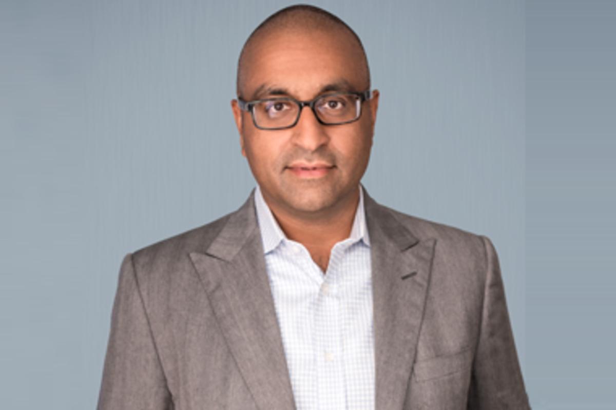 Photo of Aftab Kherani, Partner at Aisling Capital