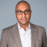 Photo of Aftab Kherani, Partner at Aisling Capital