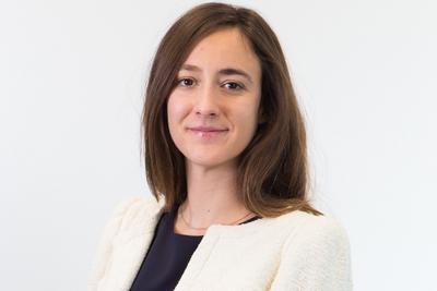 Photo of Beatriz del Rio, Investor at Seaya Ventures