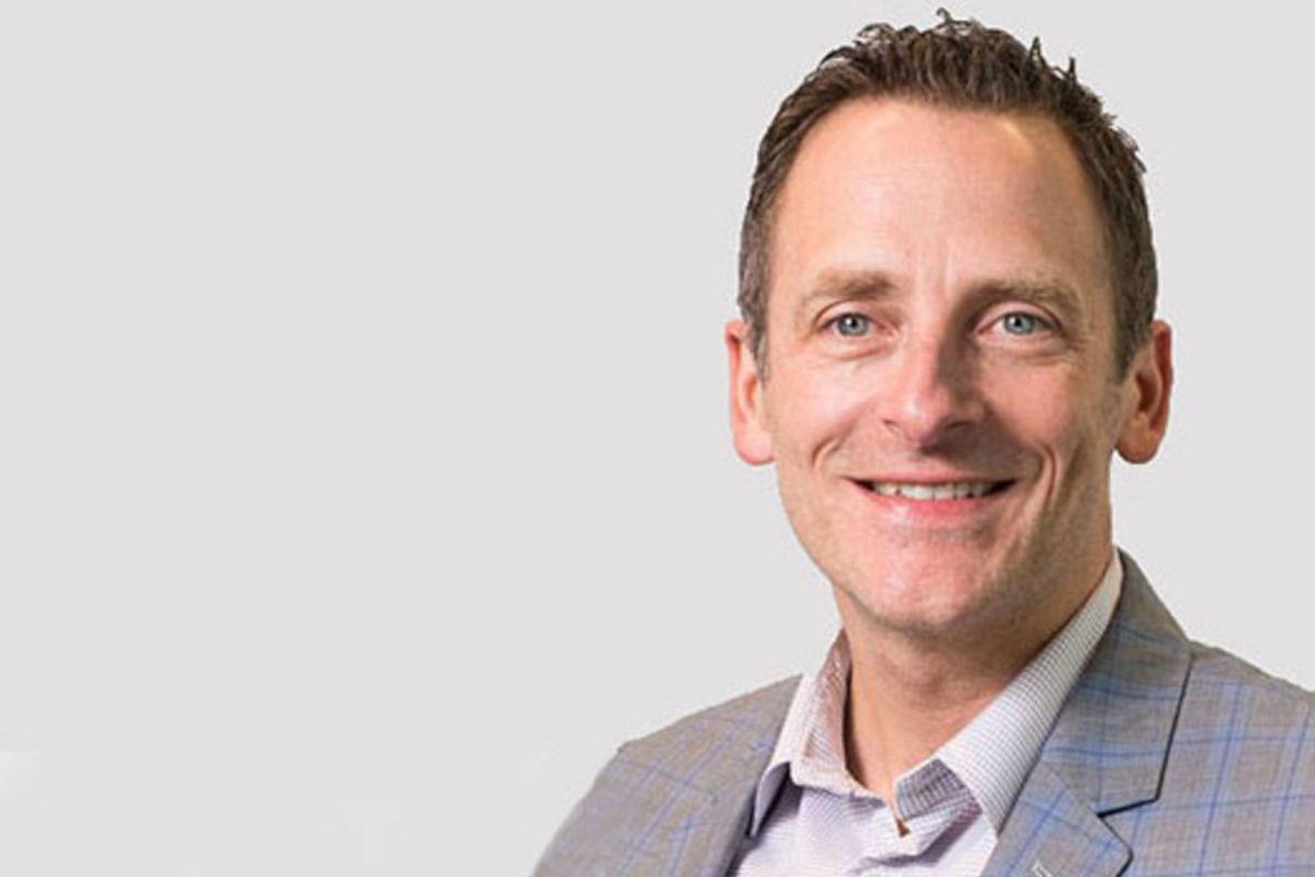 Photo of Greg Sieczkiewicz, Managing Partner at MPM Capital