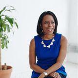Photo of Gabby Cazeau, Principal at Harlem Capital