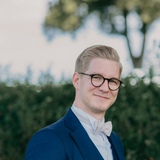 Photo of Tobias Neveling, Venista Ventures