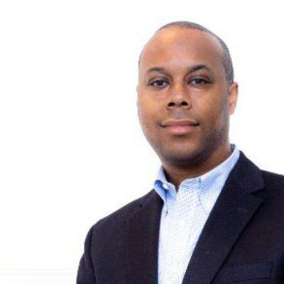 Photo of Aaron Gillum, Vice President at 50 South Capital