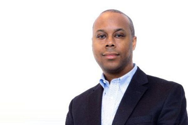 Photo of Aaron Gillum, Vice President at 50 South Capital