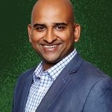 Photo of Tejas Maniar, Investor at Mayfield