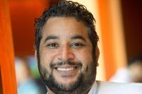 Photo of Ramphis Castro, Managing Director at ScienceVest