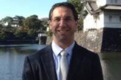 Photo of Jeremy Sagi, Managing Partner at Arena Capital