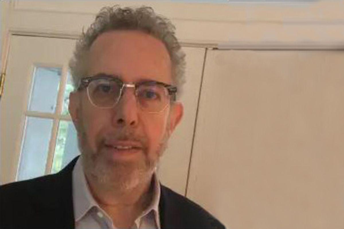 Photo of Stuart Goldfarb, Partner at Melo7 Tech Partners, LLC