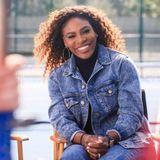 Photo of Serena Williams, Managing Partner at Serena Ventures