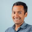 Photo of Gautam Gupta, Partner at M13