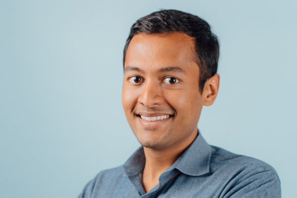 Photo of Gautam Gupta, Angel at General Catalyst