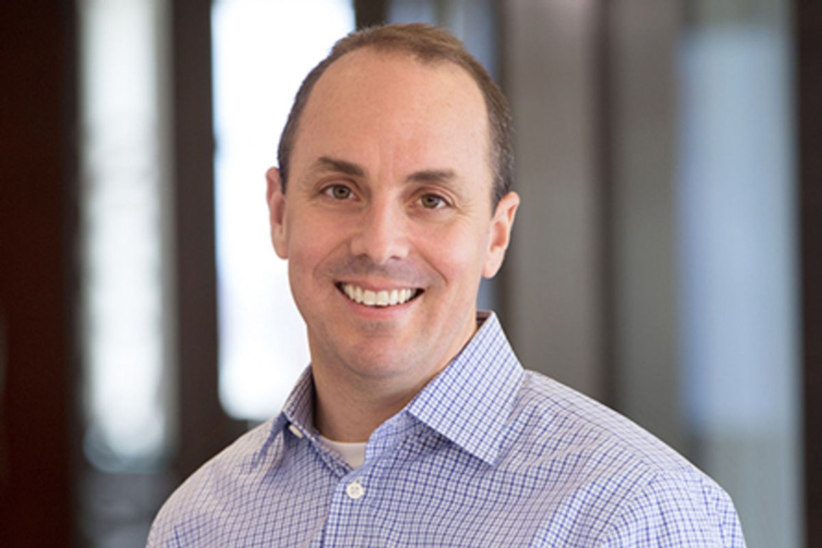 Photo of Christopher Dean, Managing Partner at Summit Partners