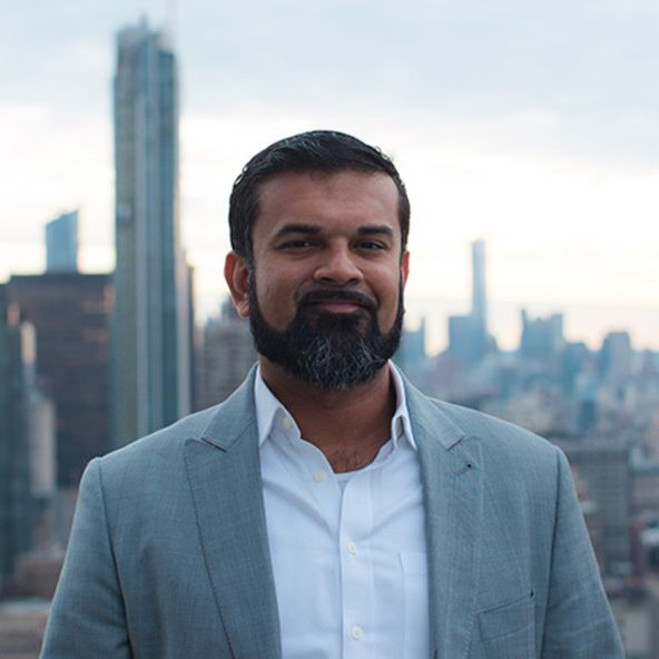 Photo of Ash Kaluarachchi, Managing Director at StartEd | EdTech Week