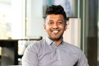 Photo of Amit Kumar, Accel Partners