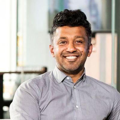 Photo of Amit Kumar, Accel Partners