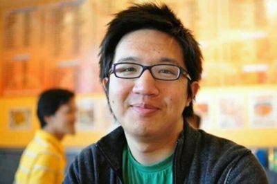 Photo of Allen Hsu, InnoSpring Seed Fund