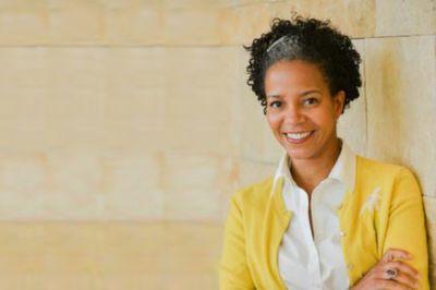 Photo of Lisa Coca, Managing Director at GE Ventures