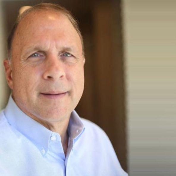 Photo of Peter Wendell, Managing Partner at Sierra Ventures