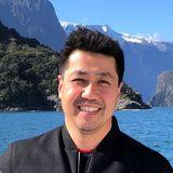 Photo of Kelvin Keh, Managing Partner at Covalent Ventures