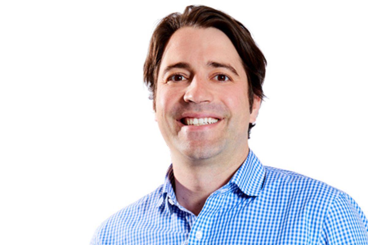 Photo of Bradley Twohig, Managing Partner at Insight Venture Partners