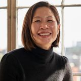 Photo of Susan Choe, Managing Partner at Visionaire Ventures