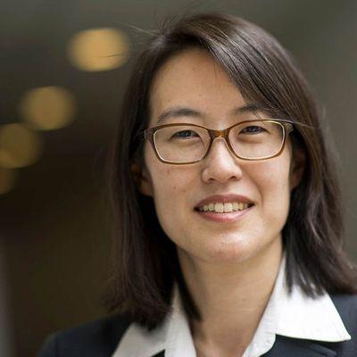 Photo of Ellen Pao, Partner at Kapor Capital