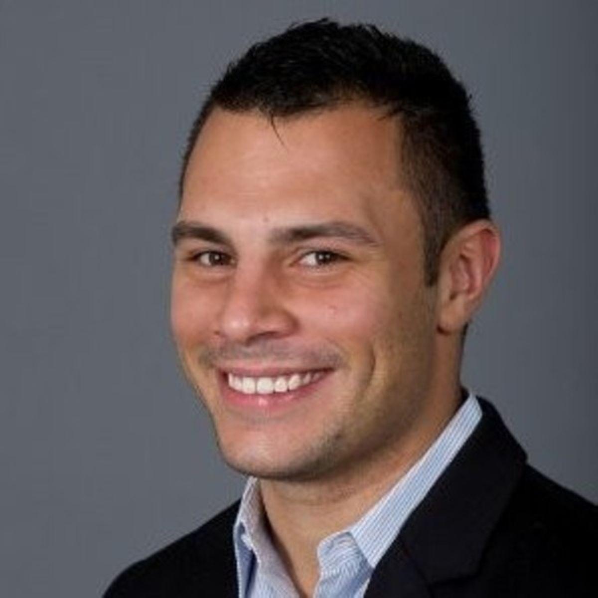 Photo of David  Garcia, Managing Partner at Borderless Capital