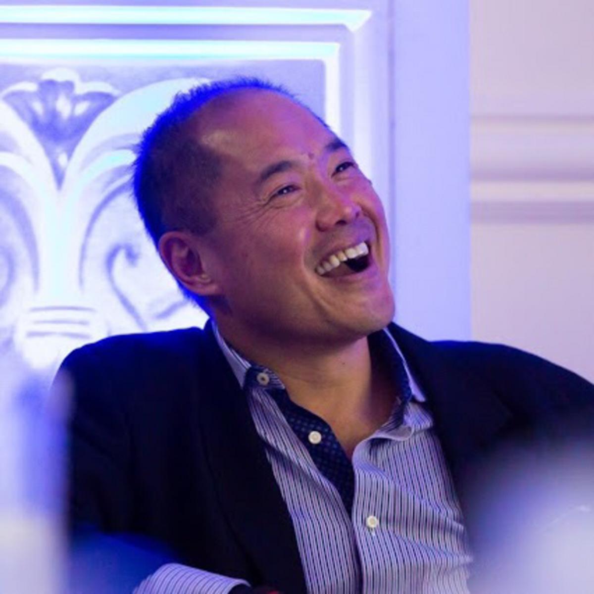 Photo of Bill Tai, Angel at CRV