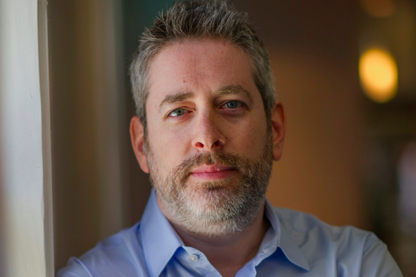 Photo of Jonathan Abrams, Managing Partner at Founders Den
