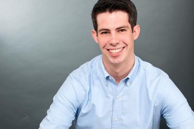 Photo of Doug Sills, Anthem Venture Partners