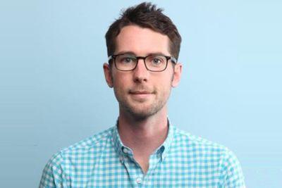 Photo of Nick Wyman, Partner at Galvanize Ventures