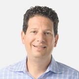 Photo of Paul Levine, General Partner at Sapphire Ventures