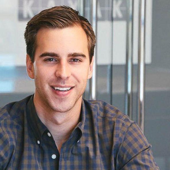 Photo of Nate Niparko, Principal at Accel Partners