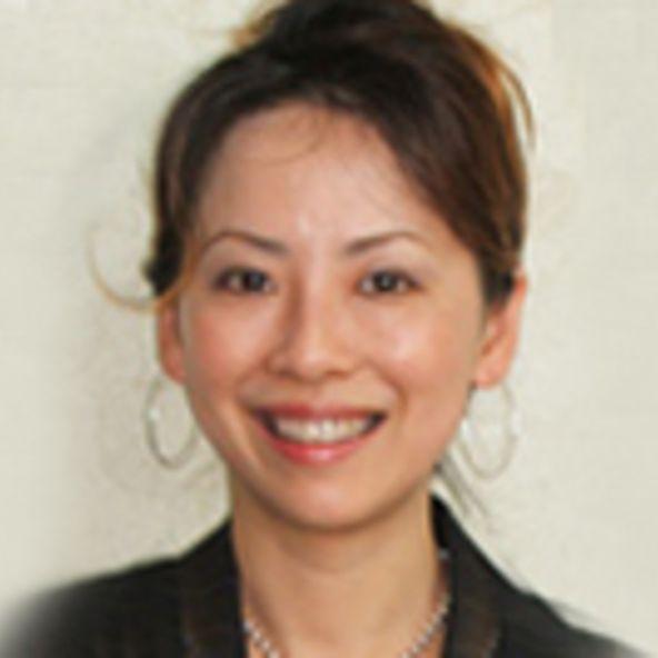 Photo of Yimin Zimmerer, Managing Director at Walden International