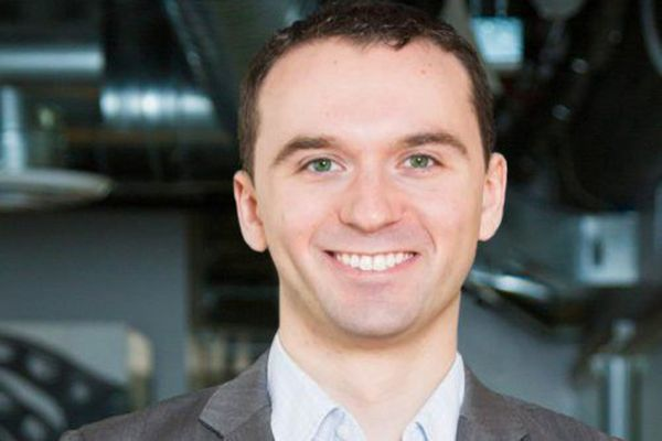 Photo of Alex Fayette, Principal at ACME Capital