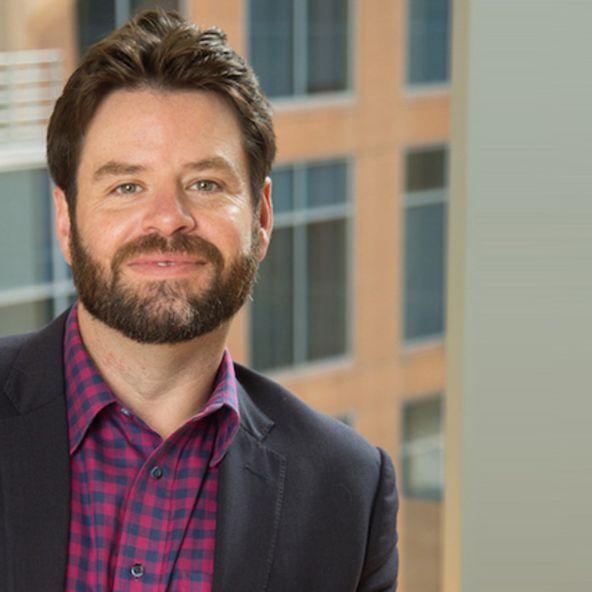 Photo of Dan Blake, Partner at HealthX Ventures
