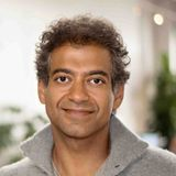Photo of Naval Ravikant, Partner at AngelList Syndicator