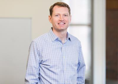 Photo of David Beisel, General Partner at NextView Ventures