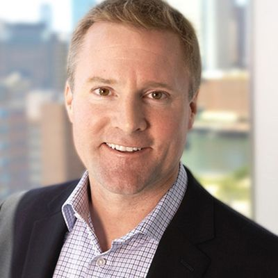 Photo of Brian Lieber, Partner at Battery Ventures