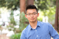 Photo of Peter Xu, Partner at Elysium Venture Capital