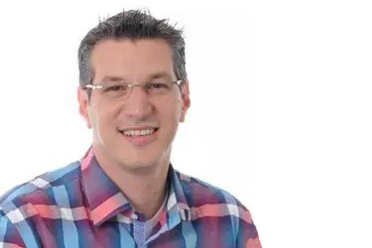 Photo of Duby Lahovitz, Managing Partner at Plus Ventures