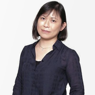 Photo of Alice Fang, Investor at CyberAgent Ventures