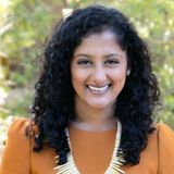 Photo of Swati Mylavarapu, Partner at Kleiner Perkins Caufield & Byers